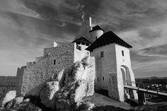 Zamek Bobolice/Bobolice Castle