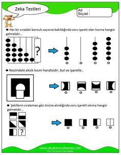 V Sesi Çalışma Sayfaları