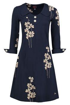 Dress Fifi Field Navy