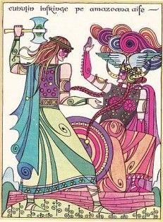 Val Munteanu - Cuhulin viteazul din Ulster Illustrations, Mythology, Fairy Tales, Disney Characters, Fictional Characters, Aurora Sleeping Beauty, Fantasy, Photo And Video, Disney Princess