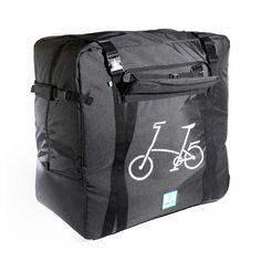 Sightseer II Set 1 : Soft Transport Bag for Brompton + Garment Bag – Vincita Co. Brompton, Bicycle Accessories, Accessories Store, Louis Garneau, Bike Icon, Bike Cover, 20 Wheels, Car Racks, Folding Bicycle