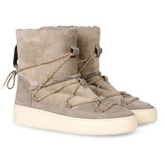 Napapijri Mid Boots (9.335 RUB) ❤ liked on Polyvore featuring shoes e226a0bfd4
