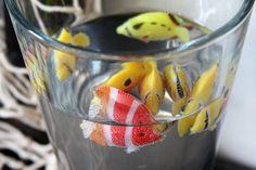 Kalamiehen kaverisynttärit - Minkun Matkassa Wine Glass, Fishing, Tableware, Party, Desserts, Food, Dinnerware, Deserts, Fishing Rods