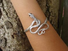 Snake Braclet