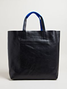 Dries Van Noten Men's Shopper Bag