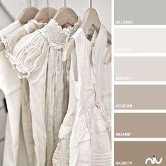 Neutral clothes... Color ideas...