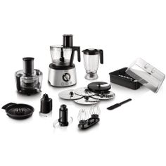 Philips Keukenmachine HR7778/00 kopen? Dat kan bij fonQ.nl