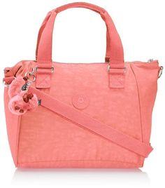 hermes satchel bag - Kipling Women's Gabbie Shoulder Bag One Size Pink Coral Kipling to ...