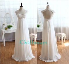 Hey, I found this really awesome Etsy listing at https://www.etsy.com/listing/182257072/new-arrival-a-line-floor-length-wedding