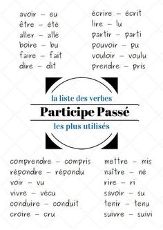 French Verbs Presents Code: 4451583472 French Verbs, French Grammar, French Phrases, French Language Lessons, French Language Learning, French Lessons, Foreign Language, French Flashcards, French Worksheets