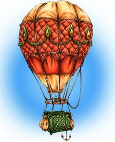 What can go wrong while flying a hot air balloon? - http://boards.straightdope.com/sdmb/showthread.php?t=541926