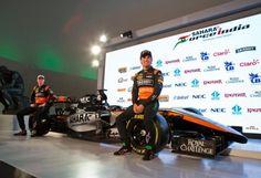 La nuova Force India salterà Jerez: semplice ritardo o crisi finanziaria?