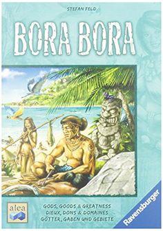 Bora Bora Strategy Board Game Ravensburger http://www.amazon.com/dp/B00BCGPO3O/ref=cm_sw_r_pi_dp_mZ5nvb18E757V