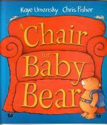 Goldilocks And The Three Bears On Pinterest Bears 3