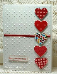 Pin by Diana Ranf on valentines day handmade  Pinterest