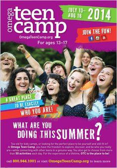 #ClippedOnIssuu from Summer Camp Magazine | Camp Magazine | Summer Camps 2014 | Campnavigator Magazine