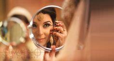 Exclusive Bridal Make-up ideas for Wedding Brides – Mehndi, Barat and Walima Bridal Makeover