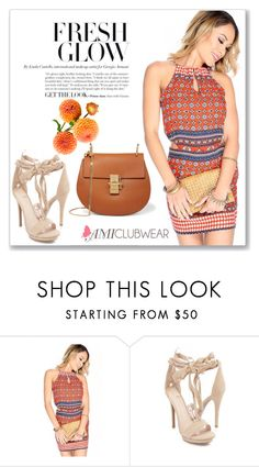 """AMICLUBWEAR 24/III"" by amra-mak ❤ liked on Polyvore featuring Chloé and amiclubwear"