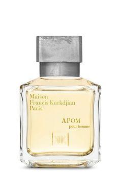 APOM Pour Homme EDT by Maison Francis Kurkdjian