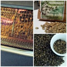 Pro Tips for Home Coffee Roasting