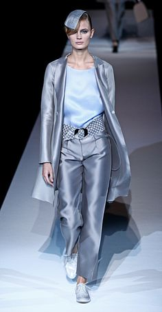 Giorgio Armani. Spring Summer 2013. Photo Chiara Caputi