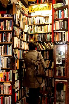 poets. #books, #booksellers