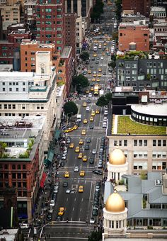 6th Avenue, New York City Published by Maan Ali