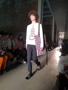 PORTS 1961 Menswear Spring/Summer 2018 - Milano Moda Uomo - https://olschis-world.de/