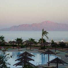 Sharm el-Sheikh @ evening, Egypt | Flickr – Condivisione di foto!