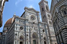 Florence City Hop-on Hop-off Tour - Florence | Viator