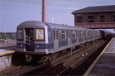 New York Subway, Nyc Subway, Metropolitan Transportation Authority, Underground Tube, Metro Rail, Train System, Coney Island, New York City, Brooklyn