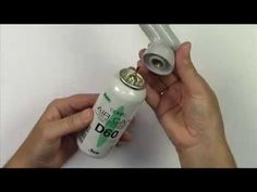 Copic in the Craft Room: Airbrushing Kit Basics - YouTube