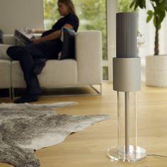 Lightair air purifier IonFlow 50 Style