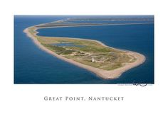 Great Point, Nantucket photo taken by:  George