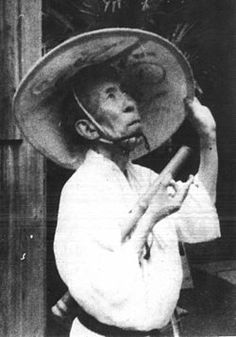 Jun Tsuji, later Ryūkitsu Mizushima (辻 潤 Tsuji Jun?, October 4, 1884 – November 24, 1944) was a Japanese author: a poet, essayist, playwright, and translator. He has also been described as a Dadaist, nihilist, Epicurean, shakuhachi musician, actor, feminist, and bohemian. He translated Max Stirner's The Ego and Its Own and Cesare Lombroso's The Man of Genius into Japanese.