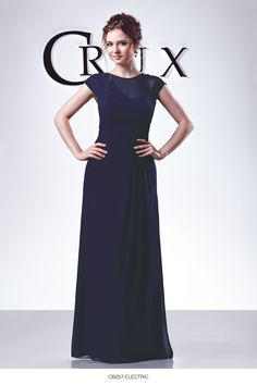 CRUX #Bridesmaid Dress style CB257