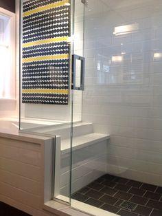 Modern Master Bath - transitional - Bathroom - Salt Lake City - Gregg Hodson Interior Design