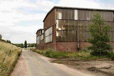 Havendijk Bergen op Zoom (jaartal: 2000 tot 2010) - Foto's SERC
