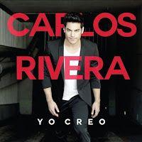"""RADIO   CORAZÓN  MUSICAL  TV: CARLOS RIVERA LANZA NUEVO SENCILLO """"QUE LO NUESTRO..."""
