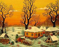Serbia ~ Zoran Zaric ~ Woodcutter