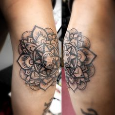 #elbow #mandala