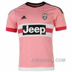 http://www.jordanaj.com/1516-juventus-away-pink-soccer-jersey-shirt-daily-deal-processing.html 15-16 JUVENTUS AWAY PINK SOCCER JERSEY SHIRT (DAILY DEAL PROCESSING) Only $67.00 , Free Shipping!