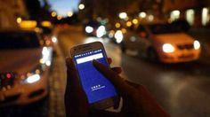 Uber's ride scheduling feature set to arrive in eight more UK cities