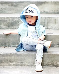 cool dude #CoolKidsFashion
