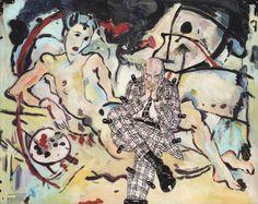 Masterpieces by Egon Schiele and Gustav Klimt, Vienna 1900 and Art Nouveau. Museum, Gustav Klimt, New Words, Art Nouveau, Disney Characters, Fictional Characters, Moose Art, Artist, Animals