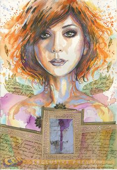 ✭ Buffy: Willow by David Mack
