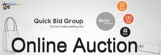 #Bidding is good than the online shopping #win the items at #auctions