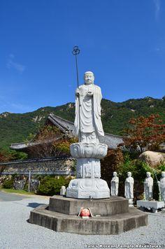 Dongrimsa Temple - 동림사 (Gimhae, Gyeongsangnam-do) | Koreabridge