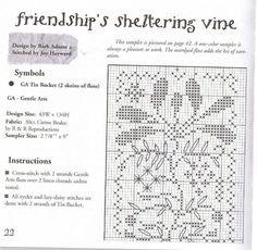 Gallery.ru / Фото #2 - Friendship's sheltering vine - mtecuka