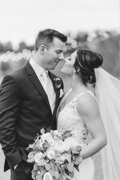 Becca and Pete's Romantic Wedding at French Creek | PA Wedding Photographer